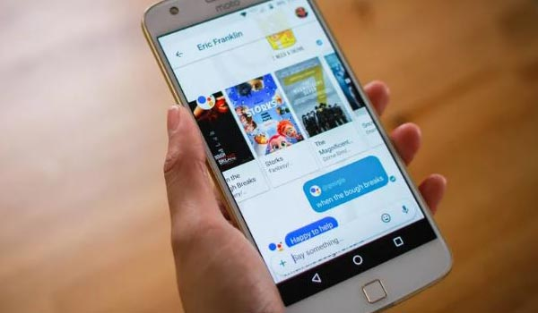 Google pauses Allo in favour of iMessage rival called Chat