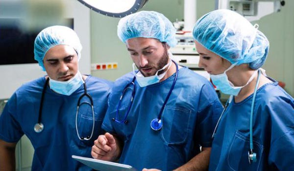 Private by Design: Why Apple's ios meets the needs of healthcare IT