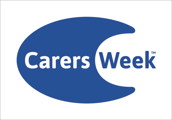Cake Van for Carers Week June 2018