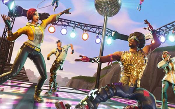 Fortnite facing legal threats over 'stolen' dances, but can you copyright choreography?