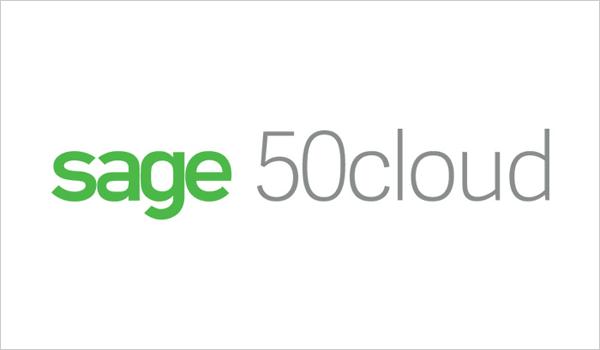 Sage 50cloud Accounts