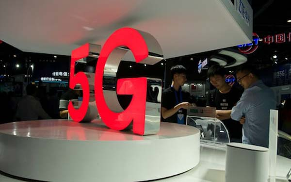 The battle for 5g dominance set to kick off in 2019